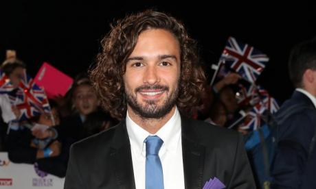 'I want to educate people on a mass scale about being healthy', says the Body Coach Joe Wicks