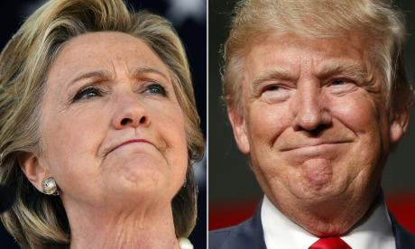 US presidential election is 'embarrassing', says US radio host Heidi Harris