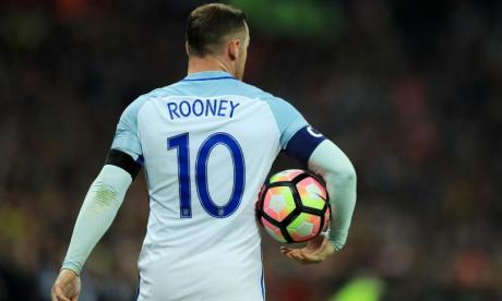 'Wayne Rooney is finished' - Twitter reacts to the footballer's big night out
