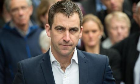 Jo Cox: 'We must make sure what Brendan Cox said becomes the truth', says MP Stephen Kinnock