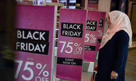 'Black Friday decimated my timeline' - Twitter reacts to the day of sales