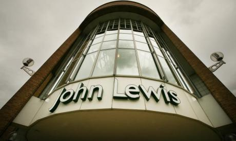 'The John Lewis advert covers the whole nation by using children and animals', says retail advisor