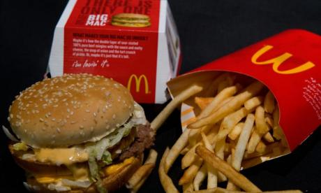 Inventor of the McDonald's Big Mac dies, aged 98
