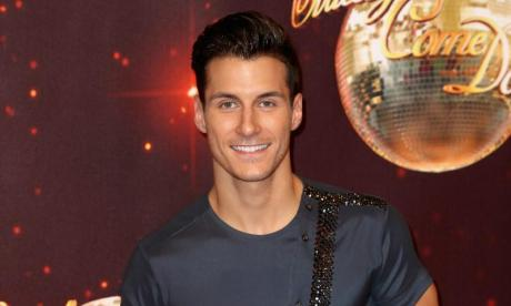 Strictly's Janette Manrara on Gorka Marquez's recovery after Blackpool attack