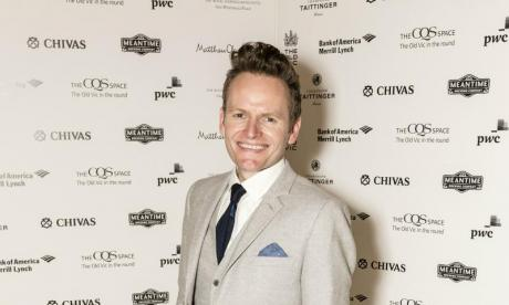 Joe Stilgoe on his upcoming tour and his Big Band