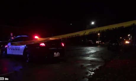 Iowa shootings: Police capture suspect in the ambush killings of two Des Moines officers