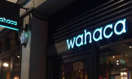 Mexican restaurant chain Wahaca closes nine branches over suspected norovirus outbreak