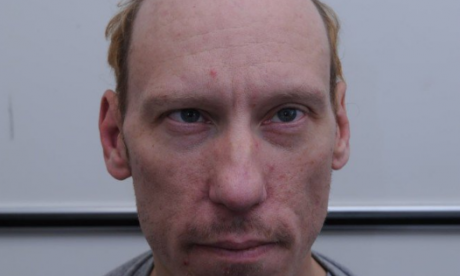 Grindr killer Stephen Port handed life sentence for murders of four young men