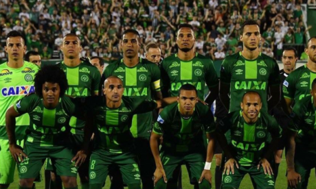 Chapecoense - A look into the football club with a meteoric rise now engulfed by tragedy