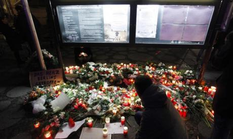 At least 12 people died in the attack on a Christmas market in Berlin