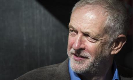 Corbyn has been a staunch critic of Blair and the Iraq war