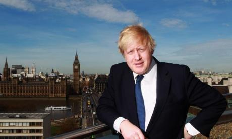 Boris Johnson 'slapped down' by Downing Street over Saudi Arabia 'proxy war' claims
