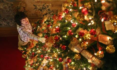 'If one parent doesn't see their child this Christmas, there is no reason why they shouldn't see them next year', says law firm