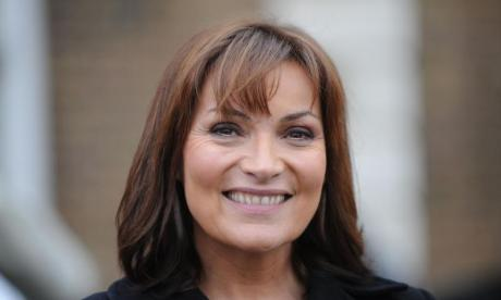 Lorraine Kelly on hosting The Sun Military Awards