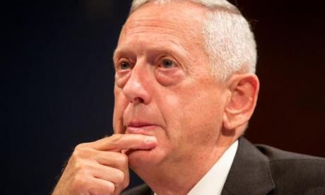 'Plan to kill everybody you meet' - Meet Donald Trump's new defence secretary, Mad Dog