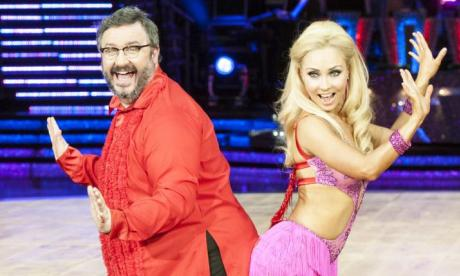 Mark Benton on acting, Strictly Come Dancing and The Halcyon