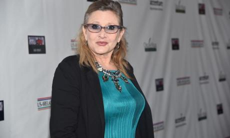 'Carrie Fisher was known for being quick-witted, funny and very clever', says TV journalist