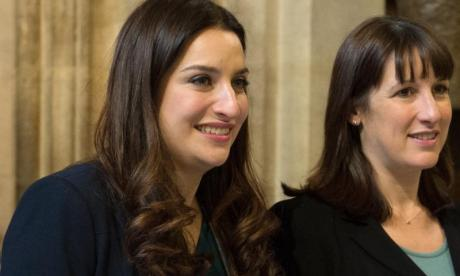 Man found guilty of racially-aggravated harassment towards Labour MP Luciana Berger