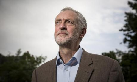 Hitler, Putin, and Sinn Féin - the interesting views of Jeremy Corbyn's inner circle