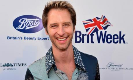 Chesney Hawkes on his new Cinderella Pantomime role
