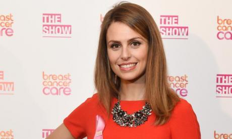 Christmas, doughnuts and wreaths - Comedian Ellie Taylor joins Jon Holmes