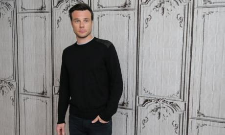 Rupert Evans on The Man in the High Castle and his past roles
