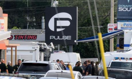 Families of Pulse nightclub victims sue Google, Facebook and Twitter over Isis propaganda