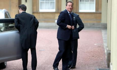 Cameron resigned in the wake of the Brexit referendum