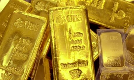 Armed gunmen steal gold worth £2.1 million in France
