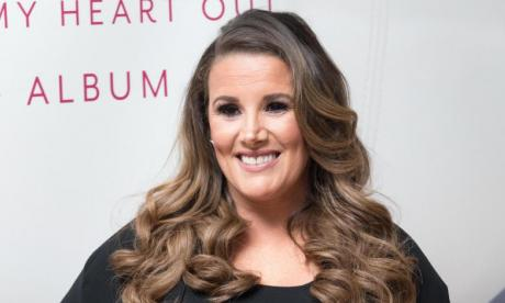 Sam Bailey on panto, Honey G and X Factor