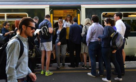 Twitter flooded with anger as Southern Rail Strike continues