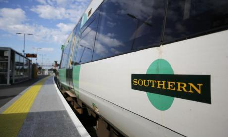 Southern Rail Strike:  'it's not just about pressing a button,' train driver boss tells Julia Hartley-Brewer