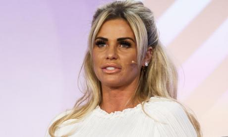 'Katie Price was not set up, we didn't expect her to behave outrageously', says Energy Save