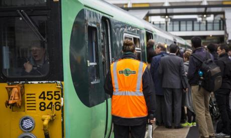 'Stop making the commuters' lives a misery' - Twitter reacts to Southern Rail chaos