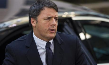'My experience in government ends here' - Matteo Renzi resigns after Italian referendum defeat