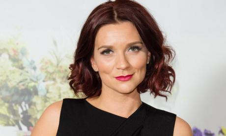 GBBO's Candice Brown on recipes, Christmas and Alana Spencer