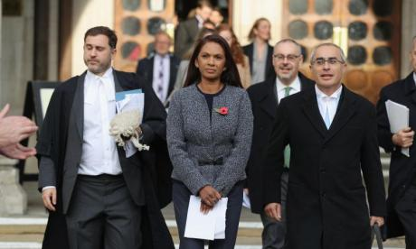 Brexit High Court Ruling: Government's appeal opens today in the Supreme Court