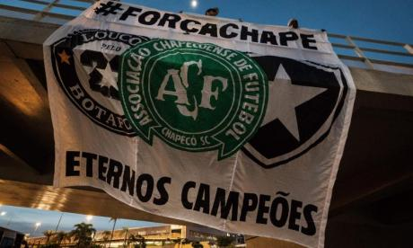Chapecoense plane crash: Bolivian aviation official accuses bosses of a cover-up