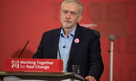 Jeremy Corbyn rejects calls to back immigration control after Brexit, despite warnings