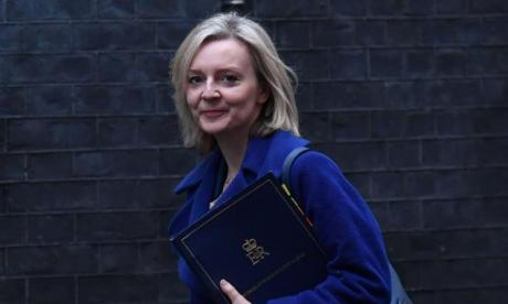 Liz Truss to address MPs on riot at HMP Birmingham