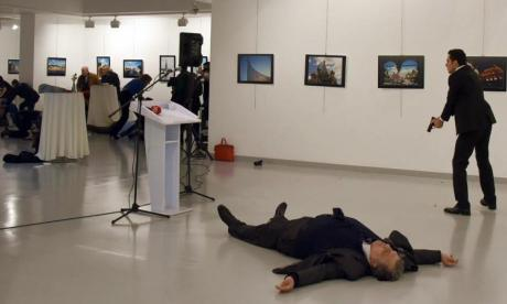 Andrei Karlov death: 'Anti-Russian sentiment in Turkey has risen', says journalist