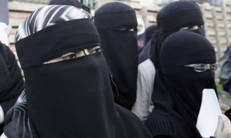'Banning a piece of cloth a women chooses to wear is against equality,' says Chief Executive of the Ramadan foundation