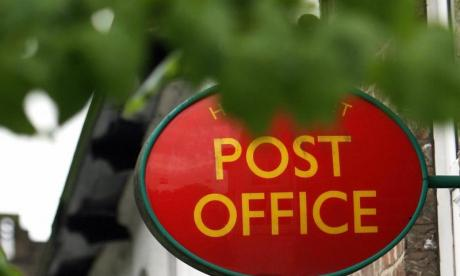 Post Office union strike 'disappointing', says communications director