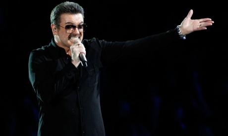 The singer was just 53 when he died on Christmas day