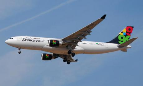 Afriqiyah Airways Libya flight hijacked and lands in Malta - reports