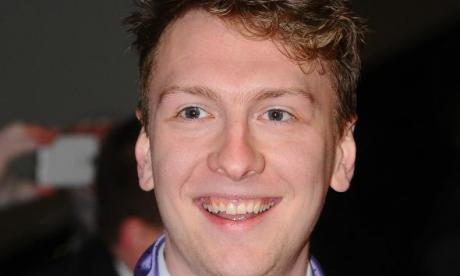 Joe Lycett on his new DVD, book, and the Royal Variety Performance