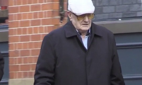 101-year-old man convicted of 21 historical sex offences