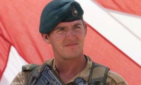 Royal Marine Alexander Blackman serving life sentence refused bail pending new appeal