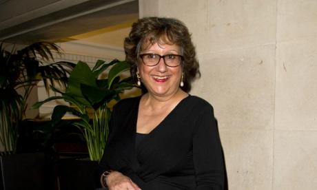 Woman's Hour Power List is 'laughable', says journalist Yasmin Alibhai-Brown