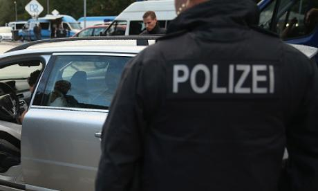 Eight people arrested in Austria after police conduct anti-terror raids
